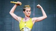 Katy Perry Akui Ada Manfaat dari Hidup Melajang
