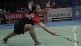 Indonesia Dikalahkan China di Perempat Final WJC 2017