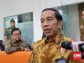 Jokowi Yakin UU Pemilu Tingkatkan Kualitas Demokrasi