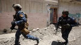Respons Referendum, Pasukan Irak Rebut Kirkuk dari Kurdistan