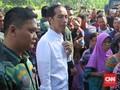 Selamat Ulang Tahun Pak Jokowi dari Warga Ciawi