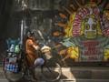 Cerita Suram dari Jakarta yang Menua