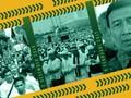 GNPF-MUI 'Lewati' Wiranto dan JK Sebelum Bertemu Jokowi