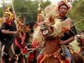 Semarak Festival Kuda dan Tenun Sumba