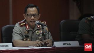 Densus Tipikor di Antara Hasrat Tito dan Syahwat Politik DPR