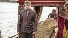 'Game of Thrones' Musim Ke-8 Tak Punya 'Naskah'