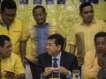 Novanto Resmi Dicegah ke Luar Negeri Sampai April 2018