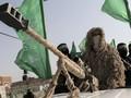 Hamas Bubarkan Pemerintah Bayangan di Gaza