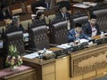 Fahri Hamzah Sebut Pimpinan Sidang Paripurna Belum Ditentukan