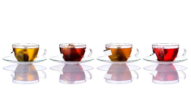 Studi: Teh dan Anggur Bisa Jadi Alternatif Sembuhkan Flu