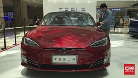 Tesla Tarik 11 Ribu Model X Karena Masalah Kursi