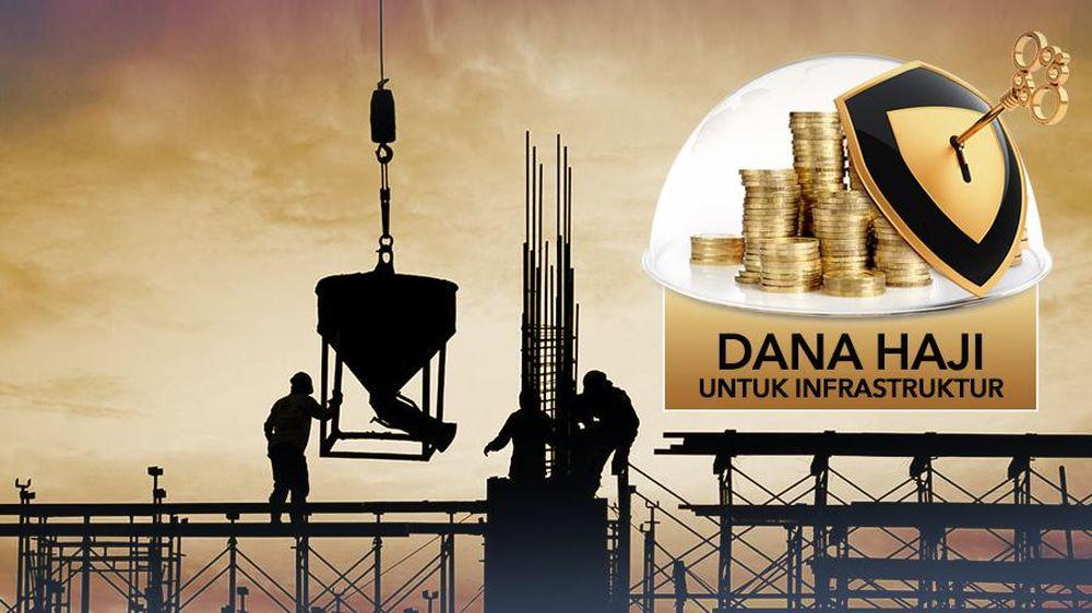 Dana Haji untuk Infrastruktur