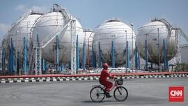 Menko Darmin Kaji Impor Gas Demi Harga Murah