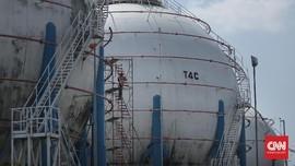 Kemenperin Jengkel Harga Gas Industri di Medan Masih Mahal
