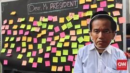 Pemerintah Jokowi Dinilai Menjauh dari Cita-cita Reformasi