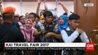 Panitia KAI Travel Fair Gratiskan Tiket untuk Redam Kerusuhan