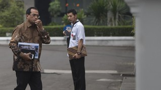 Alasan Menhub Tetap Batasi Tarif Taksi Online