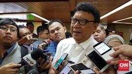 Mendagri: DKI Tak Rugi Jika Ancol dan Ragunan Digratiskan