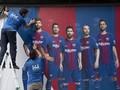 Neymar Tinggal Sejarah di Camp Nou