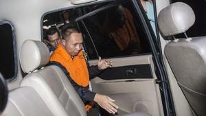 Berkas Lengkap, Kajari Pamekasan Segera Diadili di Surabaya