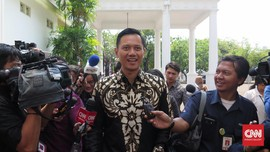 PPP Usulkan Agus Yudhoyono Dampingi Khofifah di Pilgub Jatim