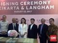 Dikritik YLKI, Manajemen Meikarta Jawab Soal Jorjoran Iklan