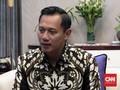 AHY Nilai Jokowi Bukan Diktator