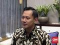 SBY Diprediksi Dorong AHY Incar Kursi Wakil Presiden 2019