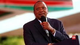 Kenya Masih Panas Pasca Pemilihan Presiden