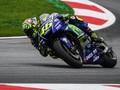 Terserang Flu, Valentino Rossi Kecewa Hasil Hari Pertama