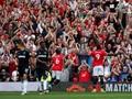 Lukaku Lukai West Ham di Old Trafford
