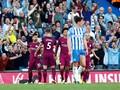 Manchester City Raih Tiga Poin dari Tim Promosi Brighton
