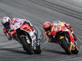Klasemen MotoGP 2017 Usai Dovizioso Kalahkan Marquez