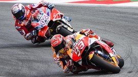 Live Streaming MotoGP Australia 2017