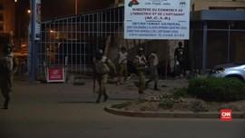 Kesaksian Korban Teror Penembakan Burkina Faso