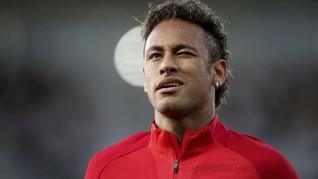 Neymar Lebih Kaya Rp47,6 Miliar Jika Menang Ballon d'Or