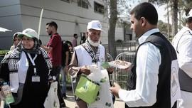 Demi Haji, Mesir Buka Perbatasan dengan Jalur Gaza