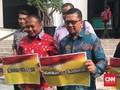 GMPG: Info Kemenangan Novanto Sudah Beberapa Bulan Lalu