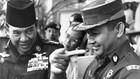 Dokumen Rahasia AS Ungkap Upaya Penggulingan Sukarno dan PKI