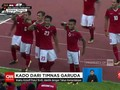 VIDEO: Timnas Indonesia U-22 Beri Kado Spesial di HUT RI