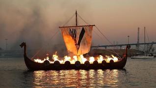 Museum Norwegia Kehilangan 400 Koleksi Viking
