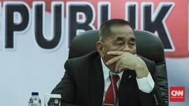 Ryamizard Bereaksi soal Dokumen Penggulingan Sukarno dan PKI