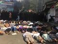 VIDEO: Masyarakat Sunda Wiwitan Lawan Proses Eksekusi