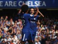 Chelsea Hajar Everton 2-0