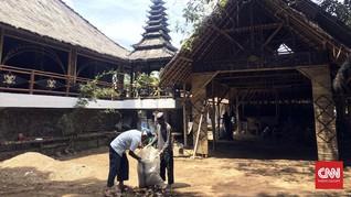 Jaka: Eksekusi Tanah Sunda Wiwitan Tak Terkait Geothermal
