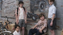 Aktor 'Stranger Things' Ceraikan Agensi karena Skandal Seks