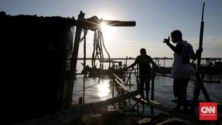 Bareskrim Tangkap Penyelundup 30 Kg Sabu di Perairan Aceh