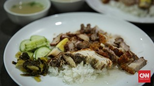 Menyicip Sejuta Rasa Kuliner di Kota Khatulistiwa