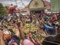 Keraton Yogyakarta Gelar Gerebeg Besar