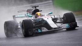 Tim Mercedes Pesimistis di GP Singapura